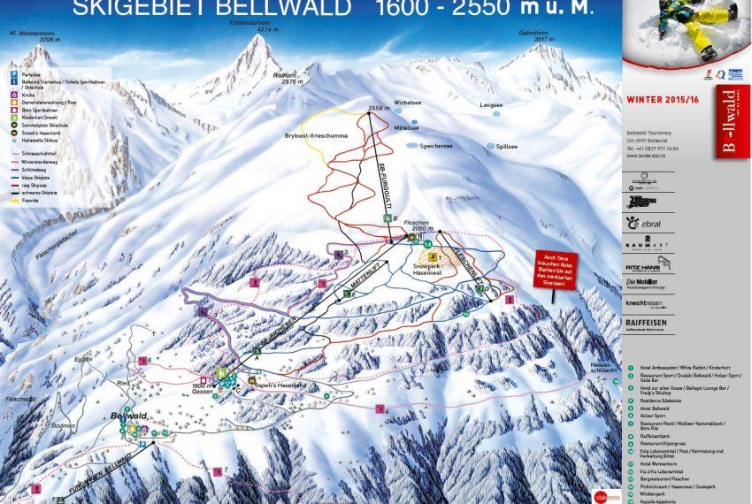 Bellwald