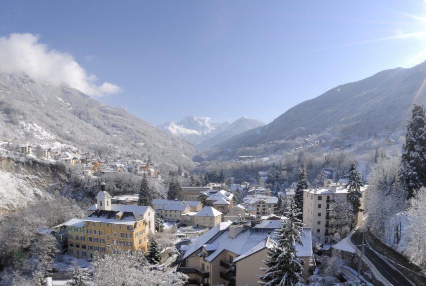 Brides-les-Bains / Les 3 Vallées