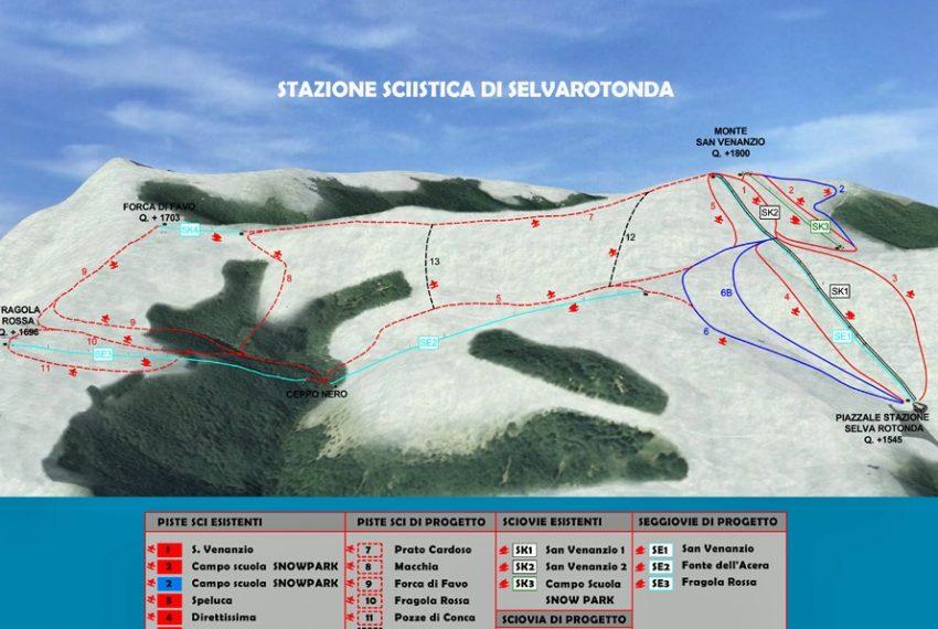 Cittareale - Selvarotonda