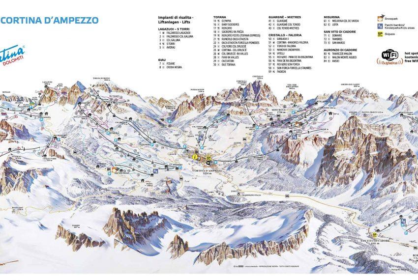 Cortina-dAmpezzo