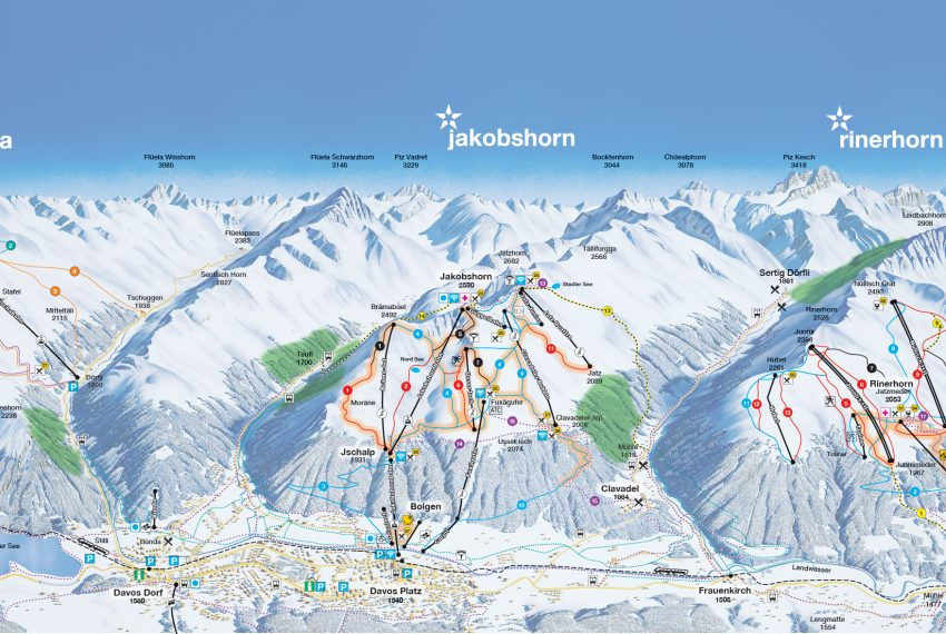 Davos Jakobshorn