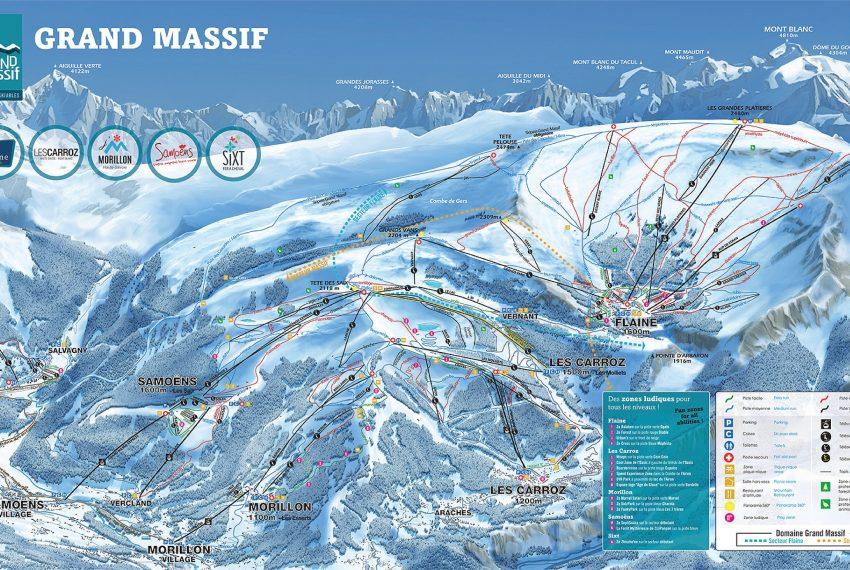 Flaine - Le Grand Massif