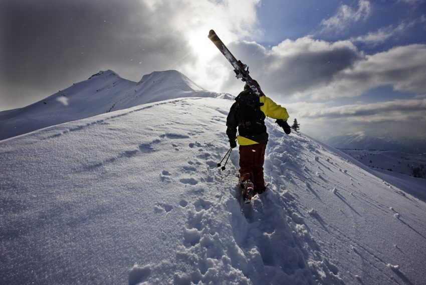 Wildschönau - Ski Juwel Alpbachtal Wildschönau