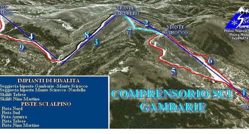 Gambarie d'Aspromonte