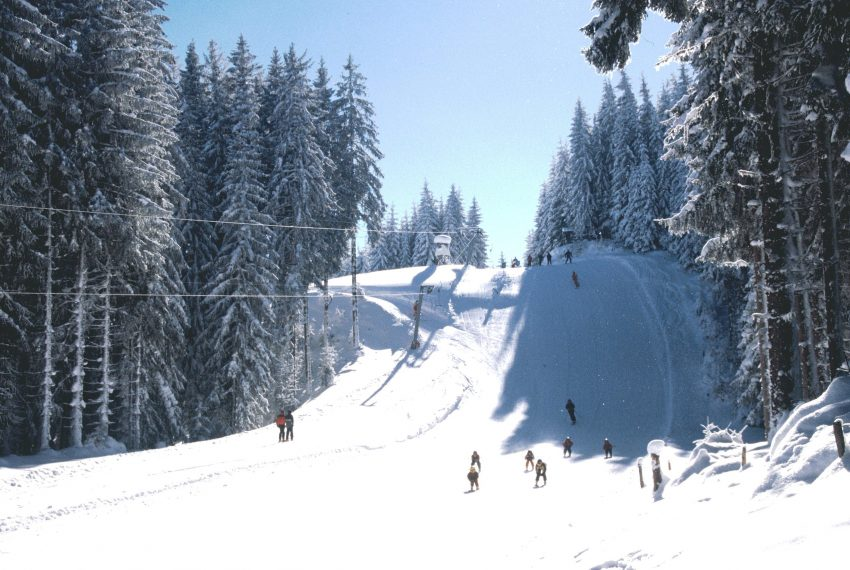 Goldegg - Ski amade