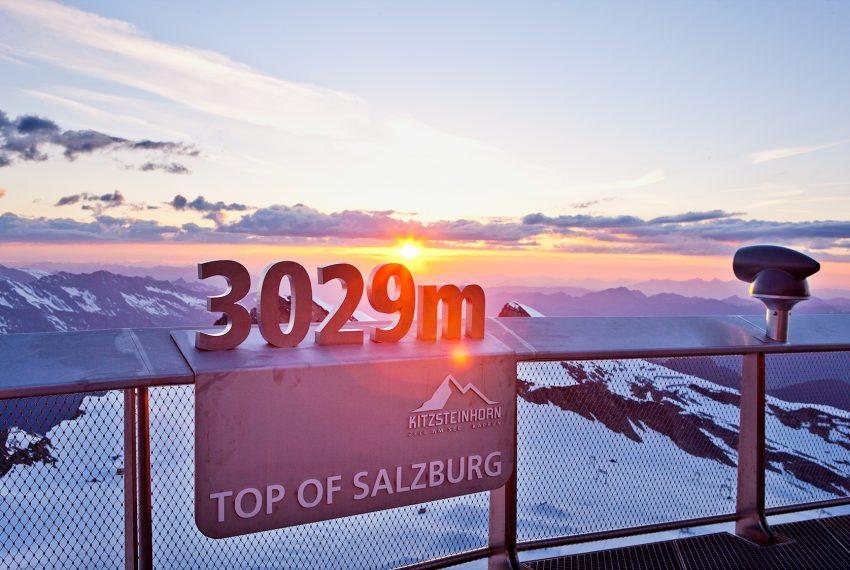Kitzsteinhorn - Zell am See / Kaprun