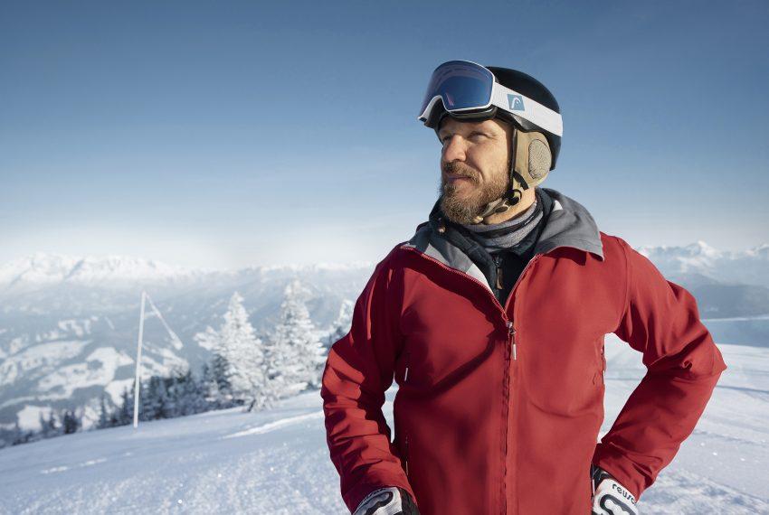 Flachau - snow space - Ski amade