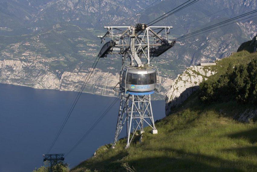 Malcesine - Monte Baldo