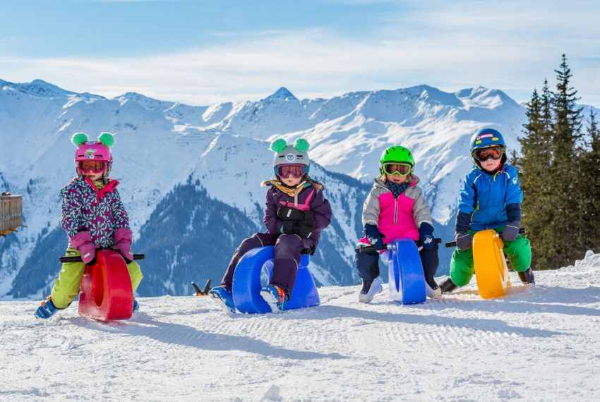 Klosters Madrisa