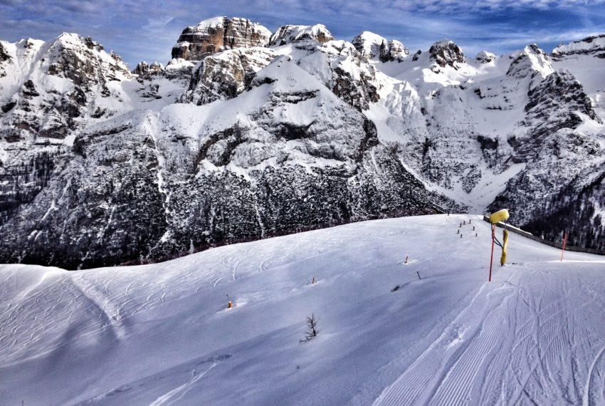 Pinzolo - Val Rendena / Dolomiti di Brenta