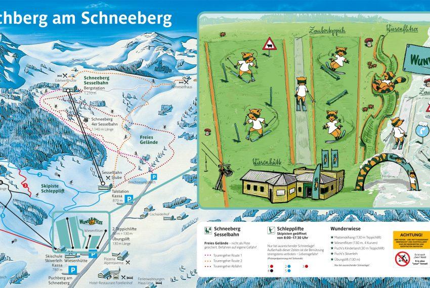 Puchberg am Schneeberg - Wunderwiese