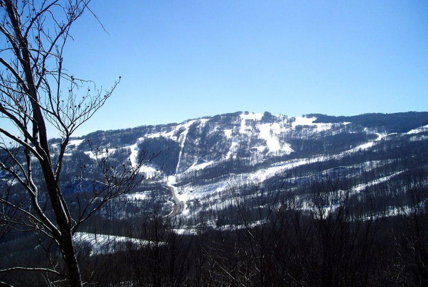 Schia Monte Caio