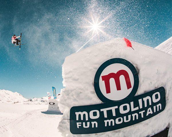 Mottolino Fun Mountain/ Livigno
