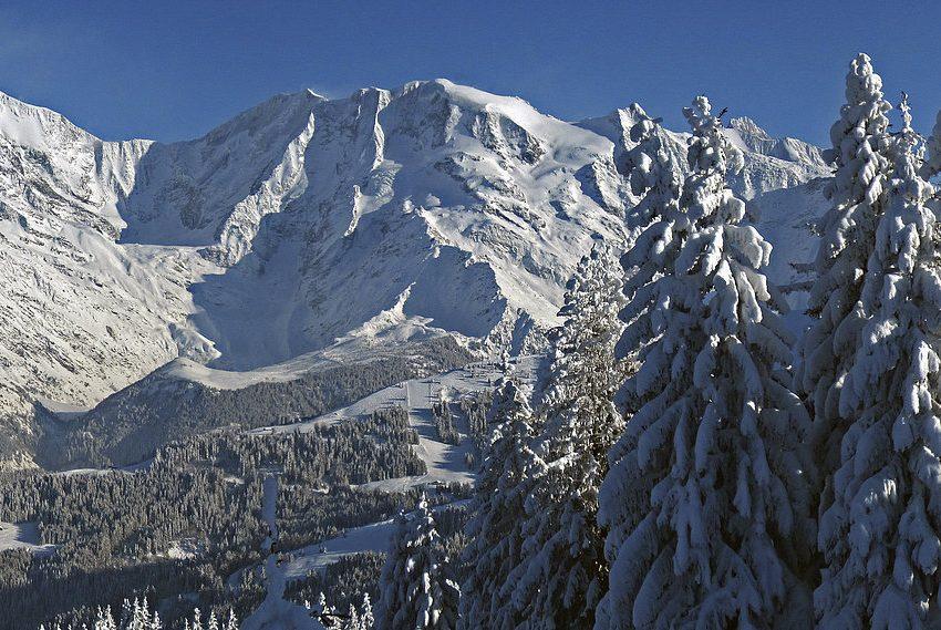 St Gervais Mont-Blanc - Evasion Mont-Blanc