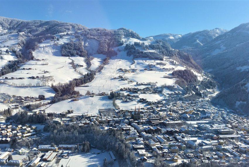 St. Johann - Hahnbaum - Ski amade