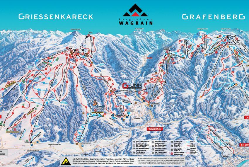 Wagrain - Ski amade