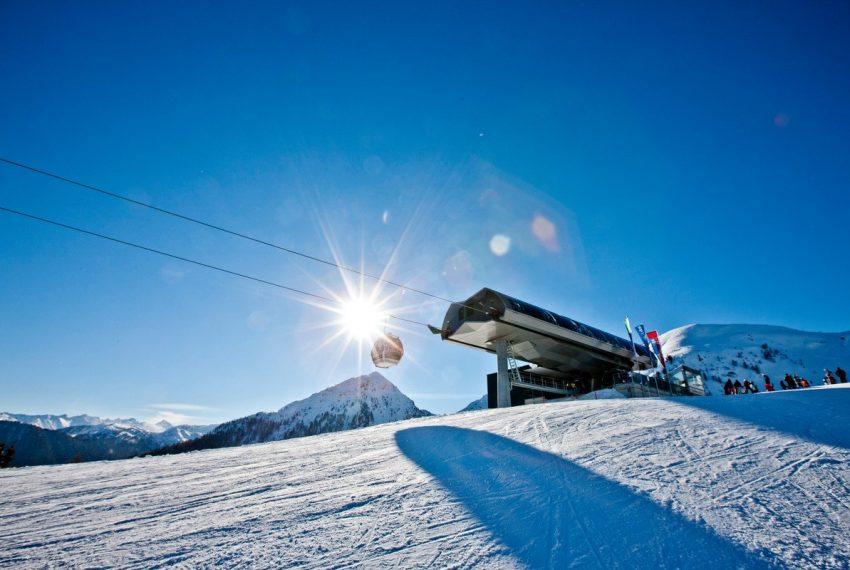Reiteralm / Schladming - Ski amade