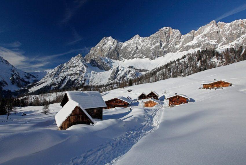 Schladming / Planai - Ski amadé