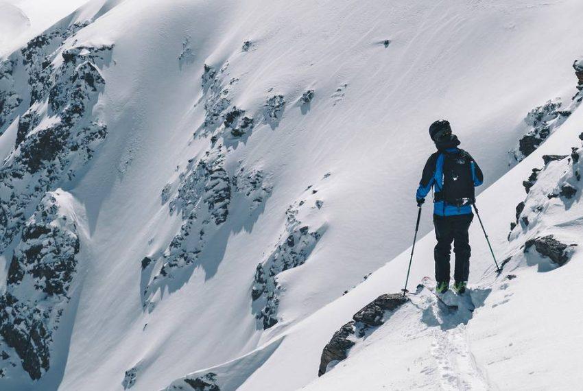 Diavolezza - Bernina
