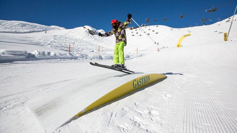Sportgastein - Ski amade