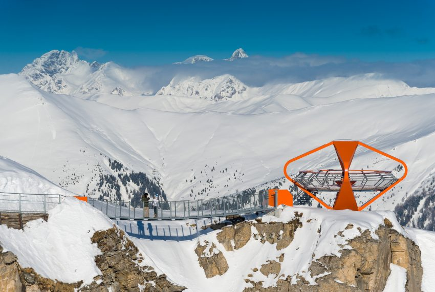 Dorfgastein - Ski amade