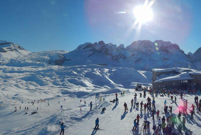 Folgarida - Marilleva - Val di Sole / Dolomiti di Brenta
